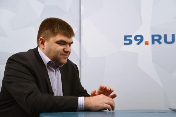 «Пропало обоняние»: заразившийся коронавирусом пермский депутат Филиппов рассказал о самочувствии