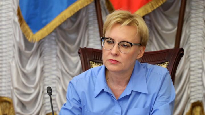Мэр Елена Лапушкина ввела режим ЧС в Самаре