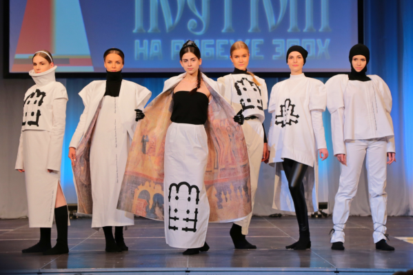 Идея сделать что-то подобное умодельера-дизайнера Ольги Крючковой-Есафьевой родилась около года назад