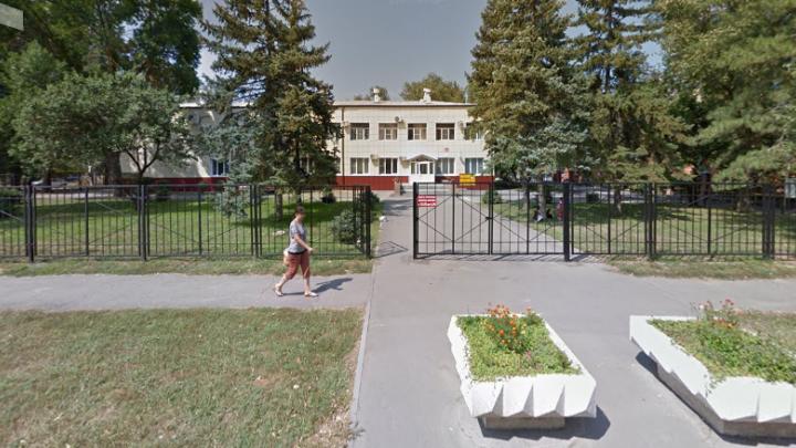 В Волгодонске на карантин закрыли онкодиспансер