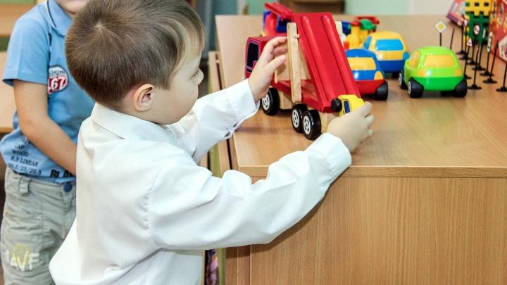 18 дежурных групп в нижегородских детских садах закрыли на карантин из-за COVID-19