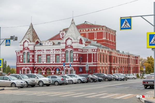 Зданию планируют вернуть исторический облик