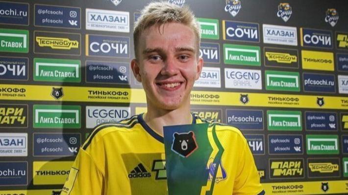 Вратарь «Ростова» пропустил десять мячей, но стал героем: кто такой Денис Попов, о котором все пишут