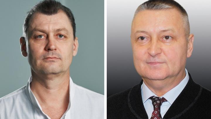 Двое тюменцев попали в список памяти медработников, умерших во время пандемии COVID-19