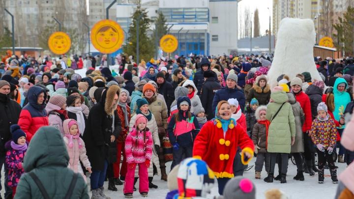 В Башкирии запретили массовые мероприятия до 20 апреля