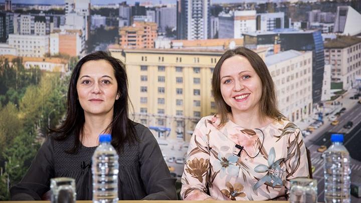 Ребенок и английский язык: эффективное изучение английского в Новосибирске