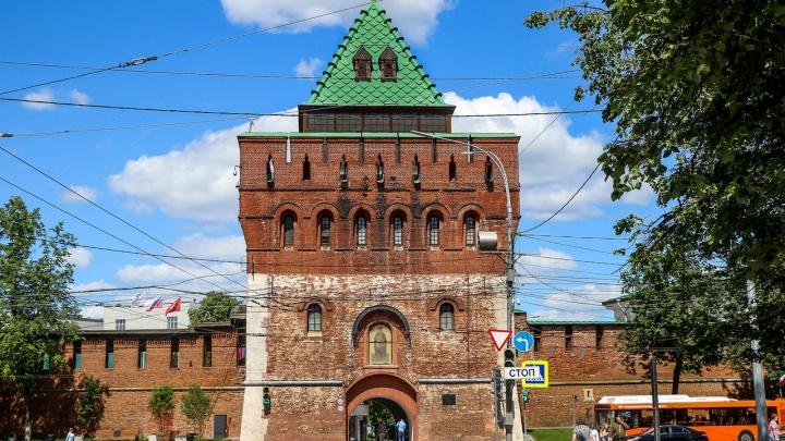 Олень Олёша, Кремленок и дятел Гор: в Нижнем Новгороде выбирают талисман 800-летия