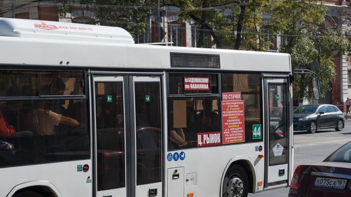 Перевозчики Ростова призвали Минтранс расплатиться за 219 автобусов, которые грозит изъять кредитор