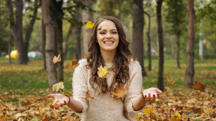 Пора что-то менять: 7 способов преобразить свою жизнь этой осенью