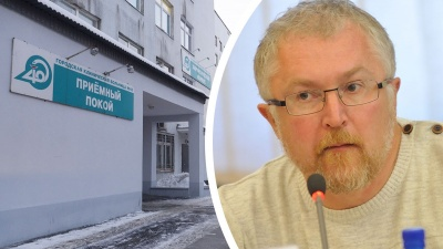 Дневник карантинного: депутат Киселев уговорил врача разрешить ему не пить таблетки