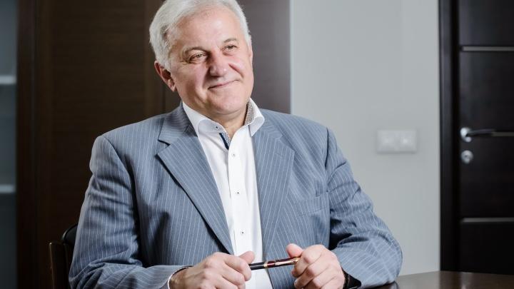 Суд оправдал тюменского IT-бизнесмена, умершего от коронавируса