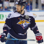 Сергей Мозякин из «Металлурга» первым в КХЛ набрал больше 900 очков