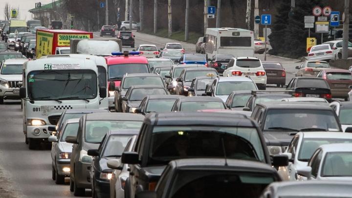 Северный обход Ростова откроют в 2021 году с новым подрядчиком