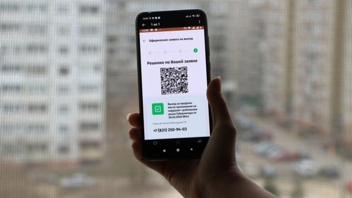 Власти объяснили, почему Google Play удалил приложение «Карта жителя Нижегородской области»
