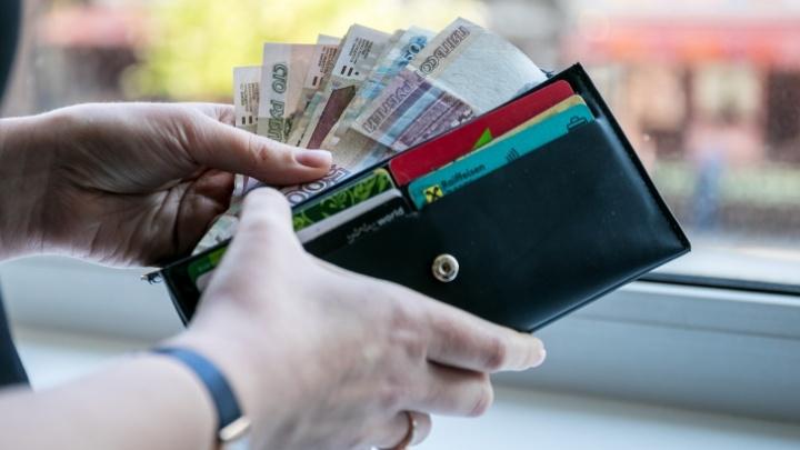 Разоряемся: за год в Красноярском крае произошел всплеск банкротств жителей
