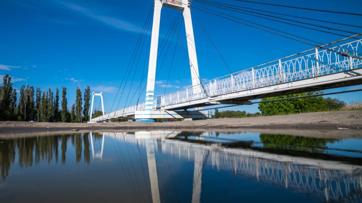 Река, крепость и Петр I: большая фотоэкскурсия по Азову для тех, кто в самоизоляции