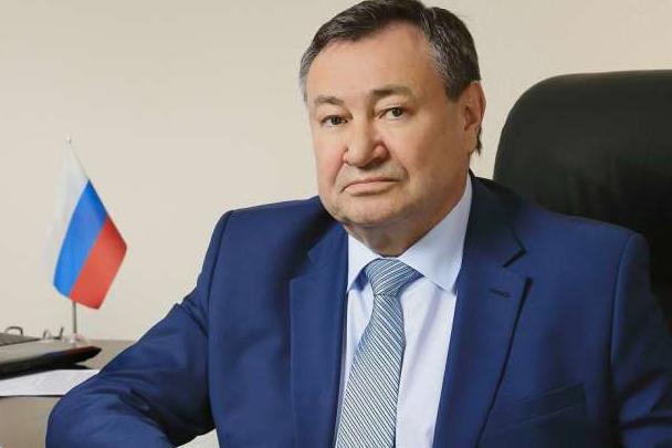 Мэра Ачинска после 13 лет работы на должности отправили в отставку