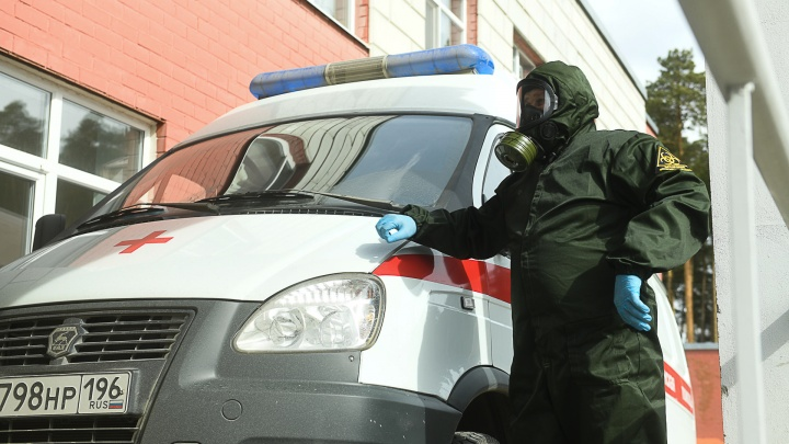 В Самарской области 5 человек заболели коронавирусом