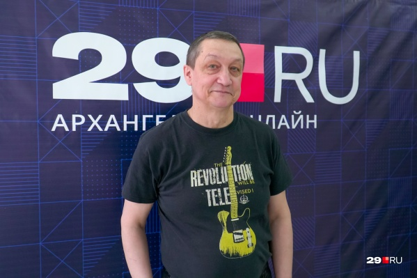 Тим Дорофеев рассказал не только о том, почему фестиваль ушел в онлайн, но и об участниках грядущего фестиваля, и о том, почему вообще нам всем нужна культура в непростое время кризиса и пандемии