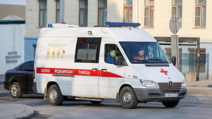 Бурный всплеск и легкое затишье: как меняется кривая заболевших COVID-19 в Волгоградской области