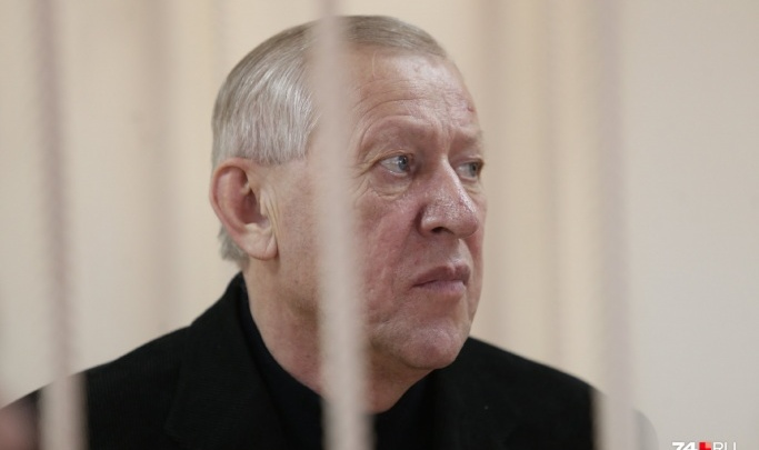 Экс-мэра Челябинска Тефтелева изолировали дома на два месяца. Он полностью признал вину во взятках