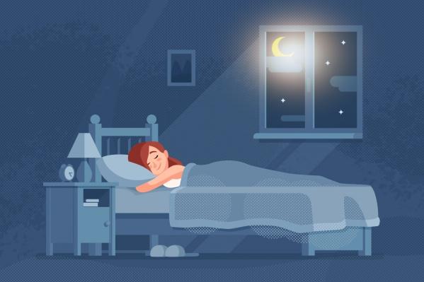 Проверяем ваши знания о здоровом сне