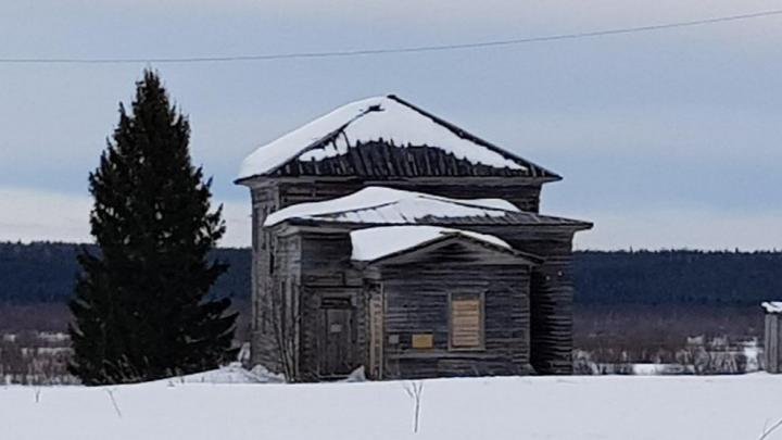Волонтеры проекта «Общее дело» приедут ремонтировать храм в Пинежском районе