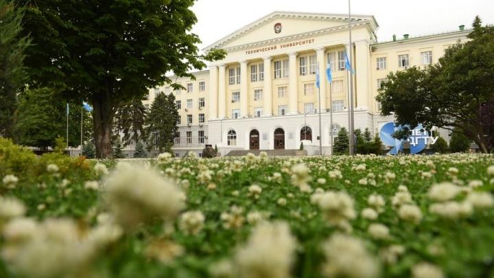 Абитуриенты, поступающие в ДГТУ, смогут подать документы до объявления результатов ЕГЭ