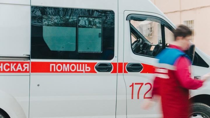 В Самарской области после игры в футбол погиб 9-летний мальчик