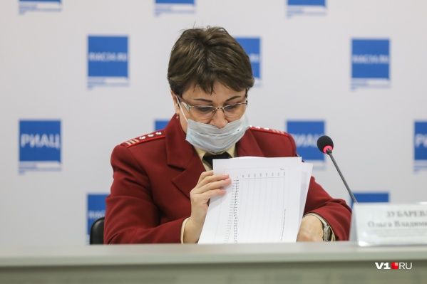 Ольга Зубарева уверена: главное в профилактике — гигиена и вакцинация