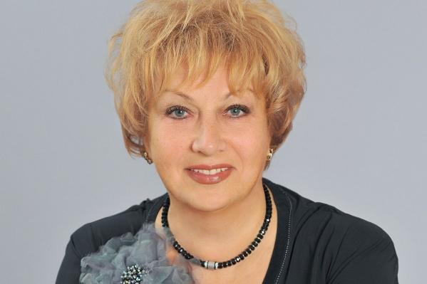 Татьяна Залеляева много лет отдала работе с детьми