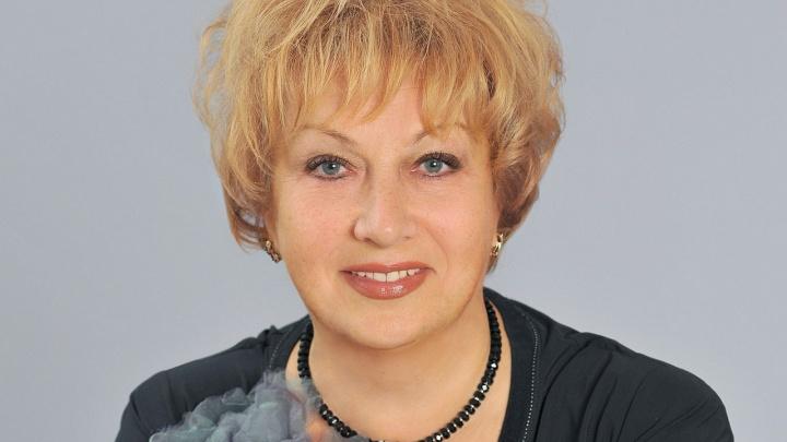 В Перми от коронавируса умерла директор школы № 42 Татьяна Залеляева