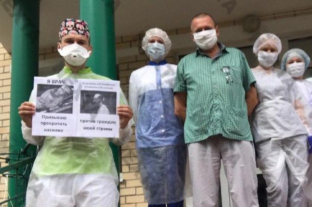 Крупнейшие заводы Белоруссии объявили бессрочную забастовку