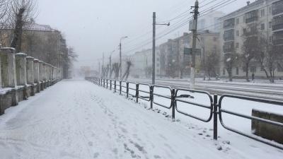«Зима обнулилась»: горожане обсуждают пришедшую в Курган на пару дней зиму