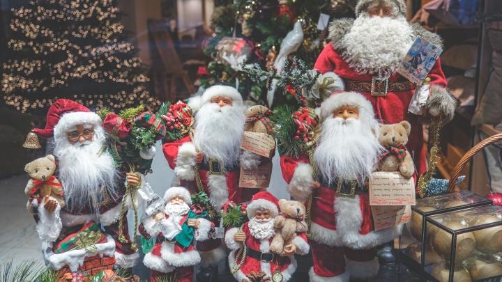 Где купить подарки на Новый год в Перми: праздничные ярмарки и другие варианты