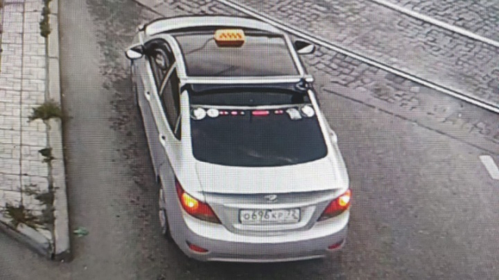 В Екатеринбурге полиция поймала таксиста, который ограбил пьяного пассажира