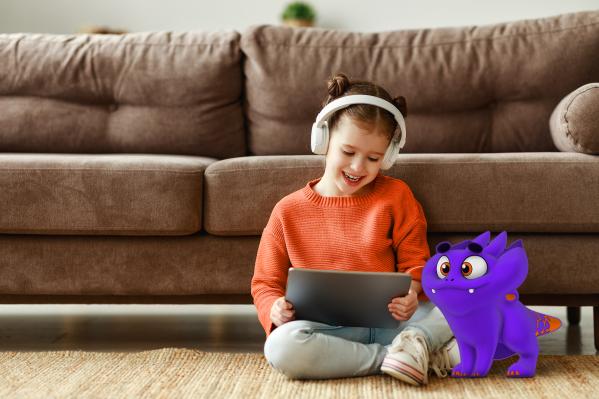 Основная задача детских аудиокниг — помочь ребенку в освоении мира с помощью ярких художественных образов, интересных сюжетов и простого языка