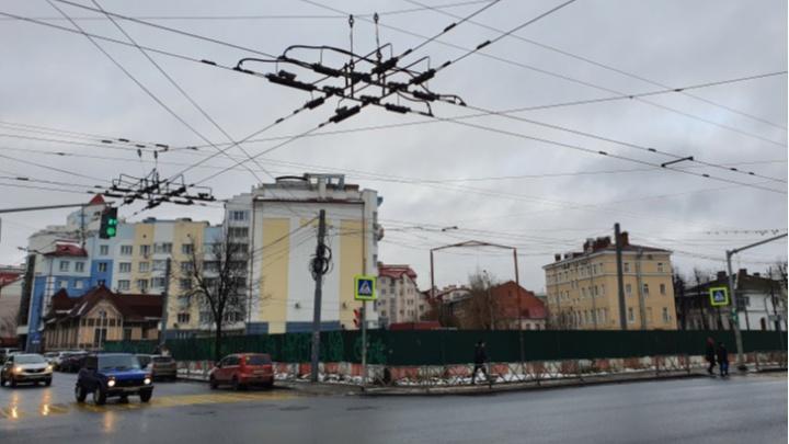 Продали за 41 миллион: бизнесмены устроили битву за недострой на проспекте Октября в Ярославле