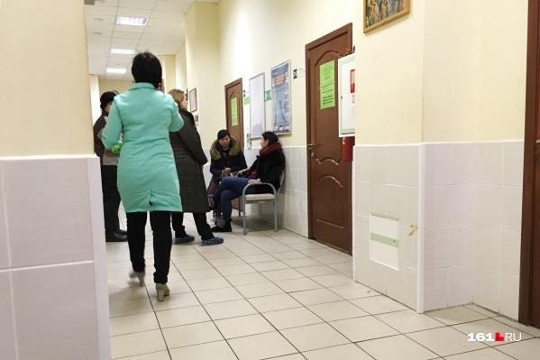 Состояние пациентов неизвестно