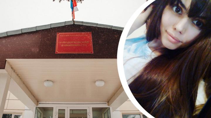 Няню, которую обвиняют в убийстве младенца в Заводоуковске, просят лечить принудительно