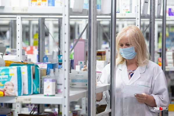 Вакцину распределят между 30 больницами Челябинской области