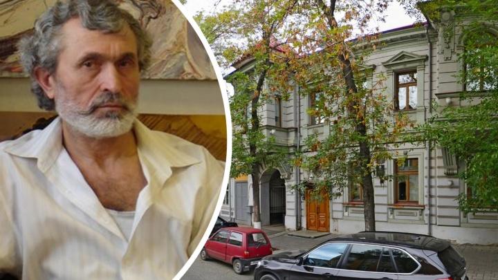 «Мастер останется с нами»: в Самаре умер художник Николай Кулебакин
