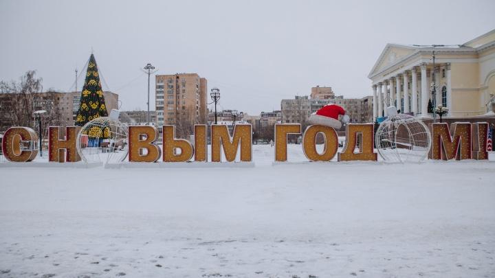 Накануне Нового года Роспотребнадзор закрыл в Тюмени несколько кафе, магазинов и спортклуб