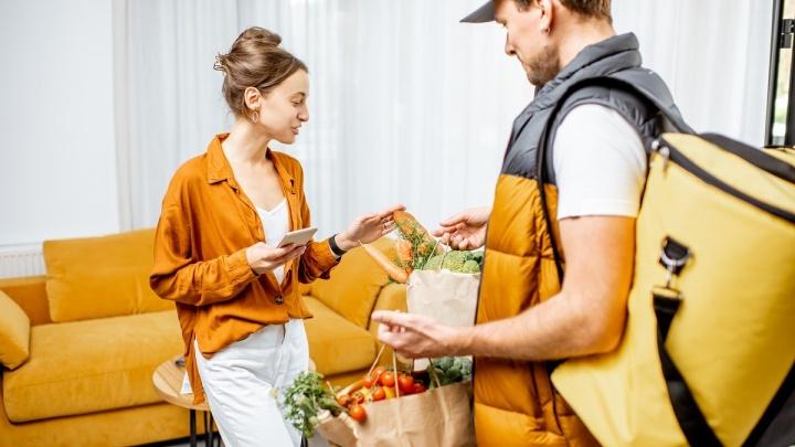 Минимум контакта: как посещать магазины, если не хочется выходить из дома