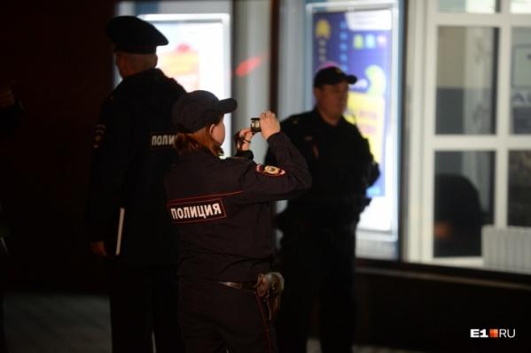 Полиция искала преступников почти год