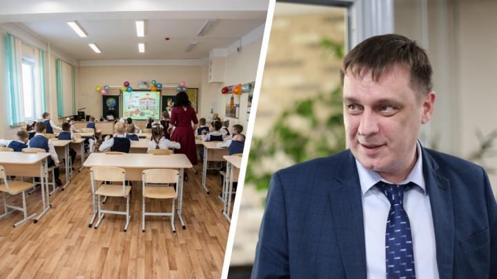 В школах Новосибирской области нашли почти 300 больных коронавирусом