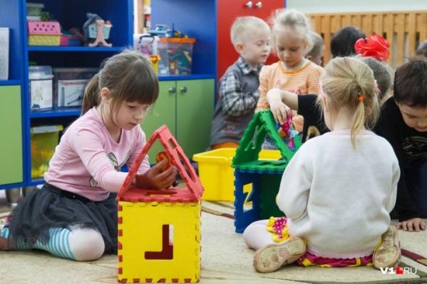 """Следующее комплектование детских садов Челябинска начнется <nobr class=""""_"""">с 27 сентября</nobr>"""