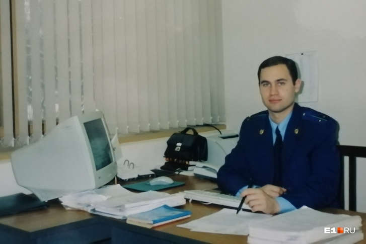 Дмитрий Ефремов лично допрашивал пойманных в Свердловской области лидеров банды