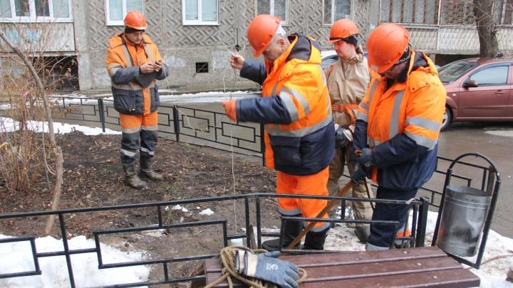 Стали известны самарские адреса, где чаще всего забивается канализация