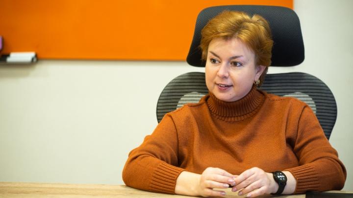 «Мы 11-е в рейтинге работодателей Forbes»: интервью с HR-директором уральского «Ростелекома»